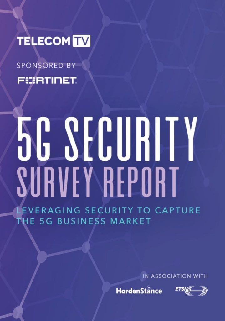 , , 5G Security Survey Report - Leverage Security to Capture the 5G Business Market