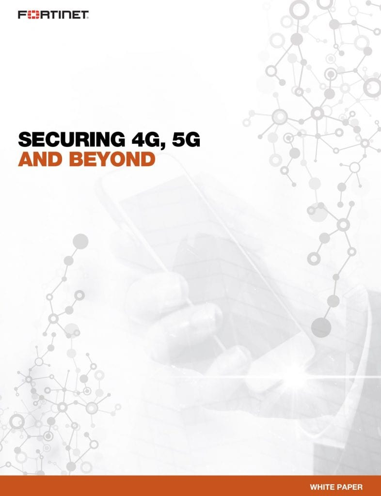 , , Securing 4G, 5G and Beyond