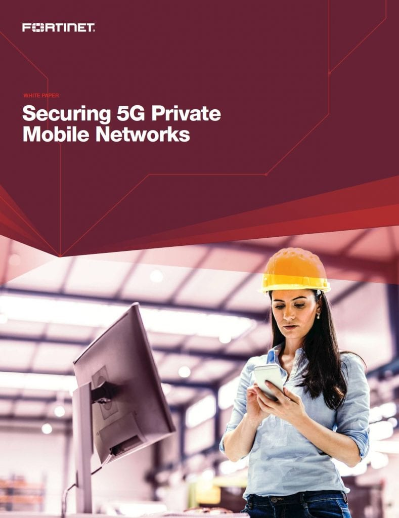 , , Securing 5G Private Mobile Networks