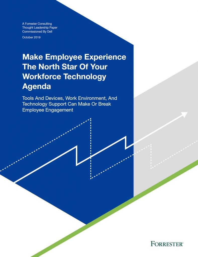 , , Make Employee Experience The North Star of Your Workforce Technology Agenda
