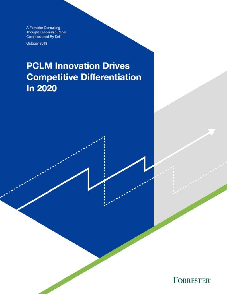 , , PCLM Innovative Drive Competitive Differentiation in 2020