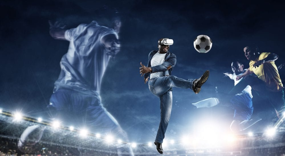 , News, 2020, The year sports stopped and innovation thrived.