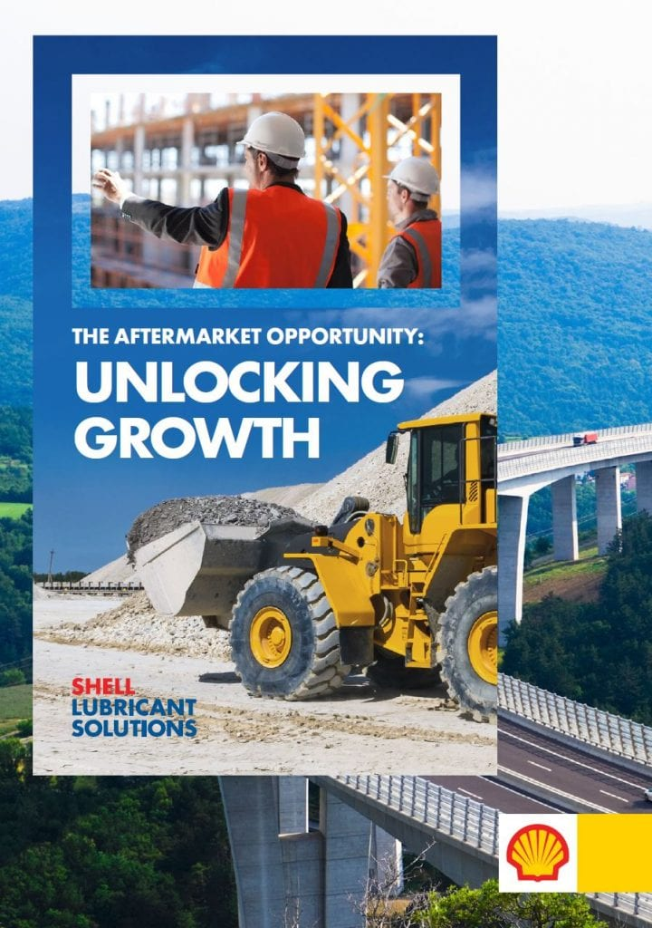 , , The Aftermarket Opportunity - Unlocking Growth