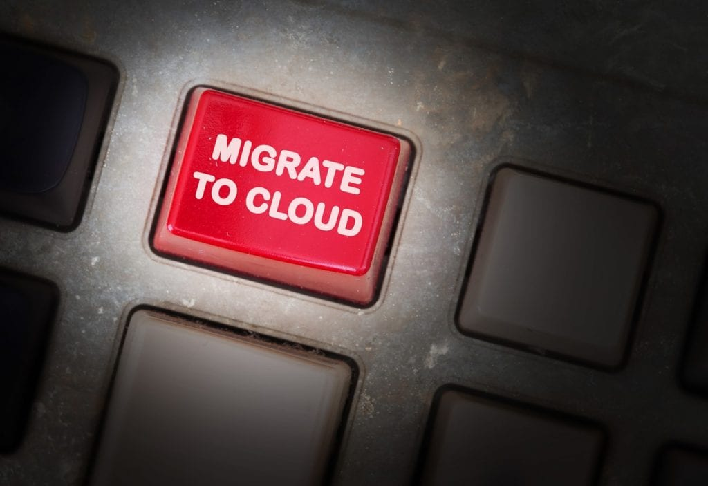 , AAS, Top 6 Key Elements for a Successful Cloud Applications Migration