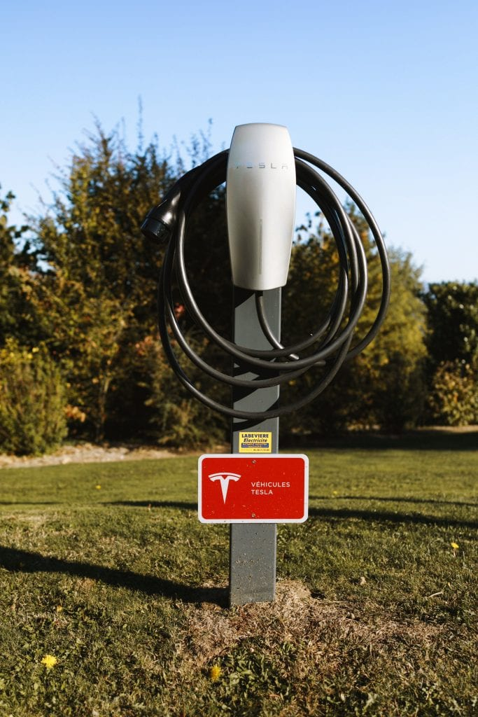 Tesla, Business, What makes a Tesla? Electric dreams and rare minerals