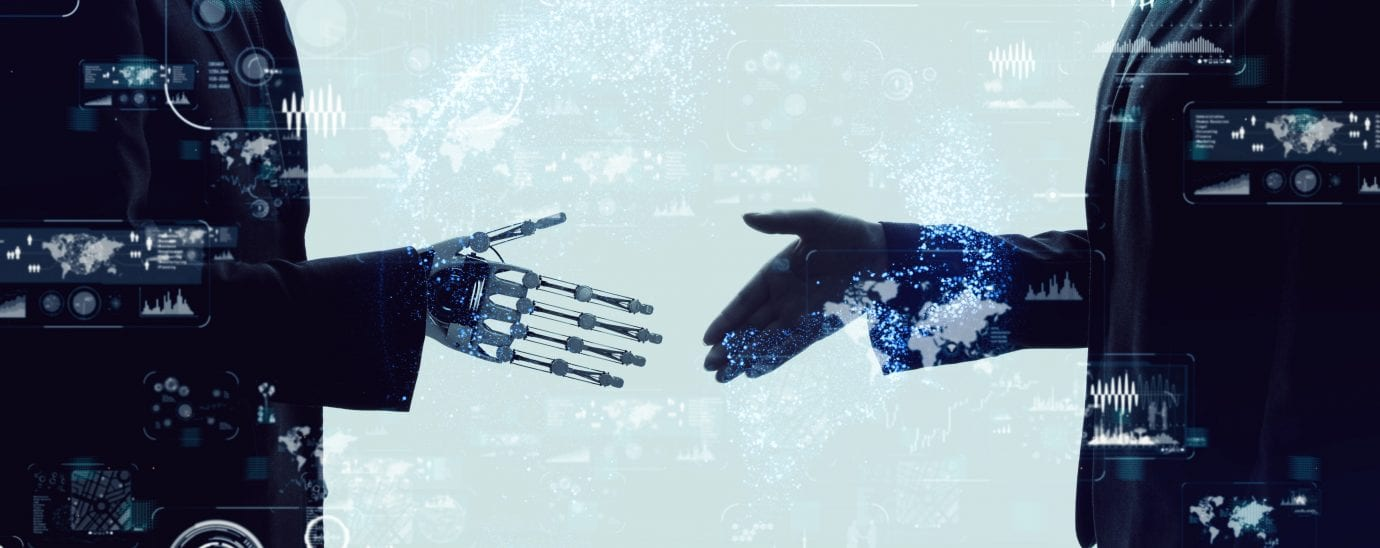 , Automation, 2021, the year the business automation gap is closed?
