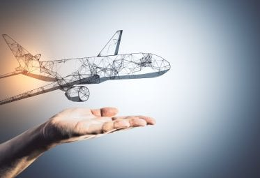 Technology and AI integration will help the aviation industry in a post-Covid world