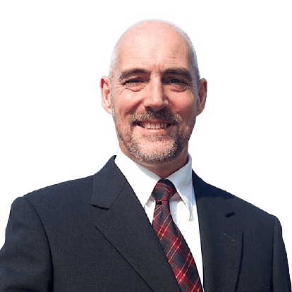 Founder Feature, Founder Features, Founder Feature: James McCallum, Chairman and Co-founder of Xergy