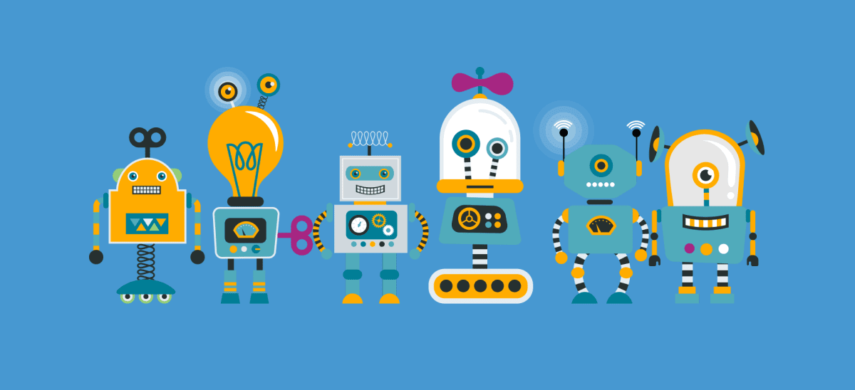 Stemcon Robots, Helping Children In The Field Of Science, Technology, Engineering and Mathmatics