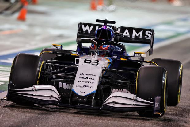 , Analytics, Williams Racing Announce KX as an Official Supplier