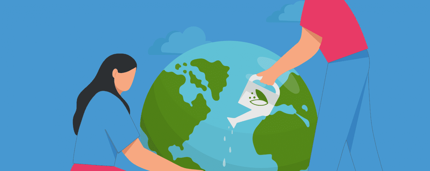 , News, Earth Day 2021: Tech leaders share tips on how to tackle the climate crisis