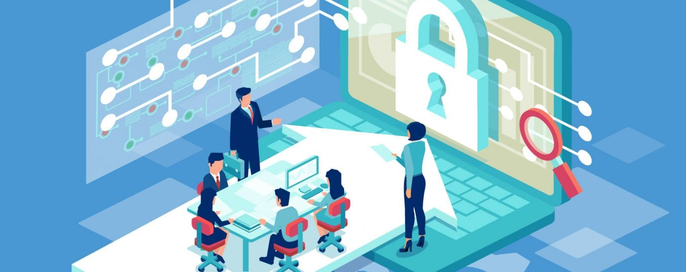 Cybersecurity, Cyber Security, Four cybersecurity mistakes your remote workforce is making