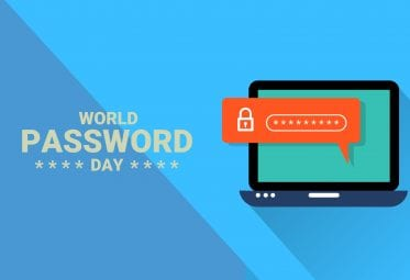 Experts share the top five ways you can improve upon your password security this World Password Day