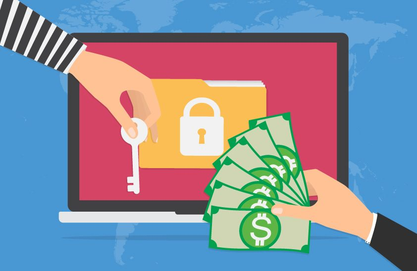 , Cyber Security, Kaspersky's top six tips to avoid ransomware attacks