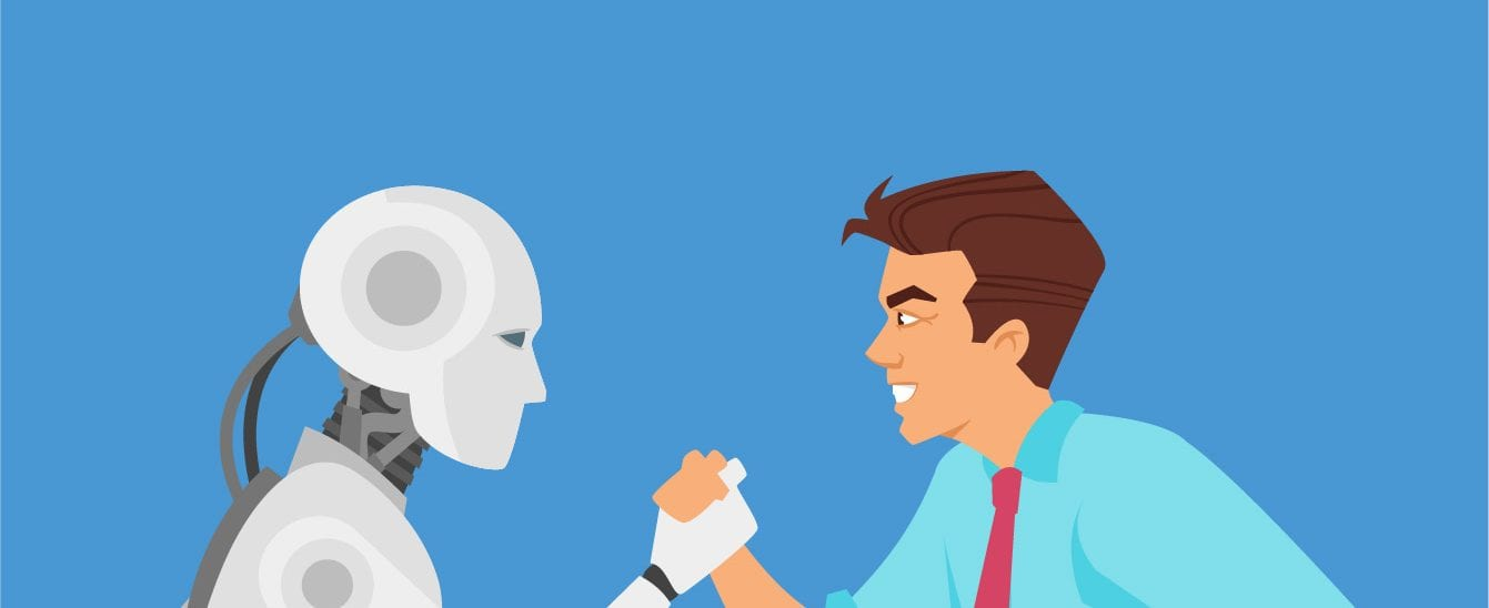 , News, AI vs Human: what's best for cash collection?