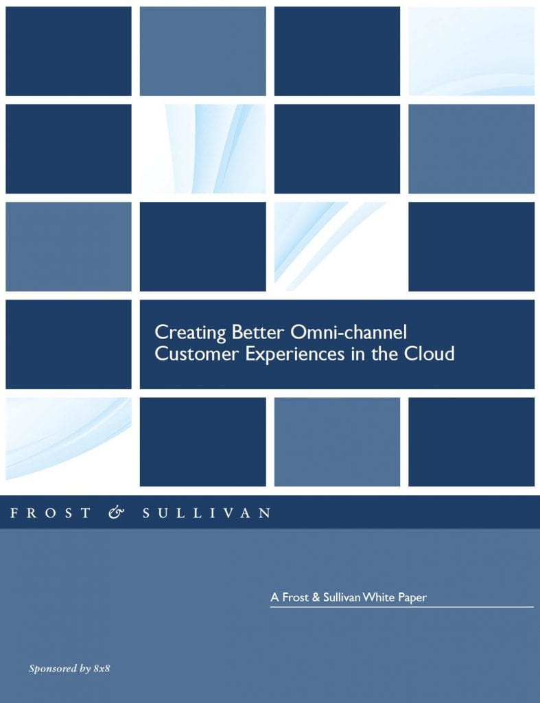 PB Cloud Solutions, Whitepapers, Creating Better Omni-Channel Customer Experiences in the Cloud