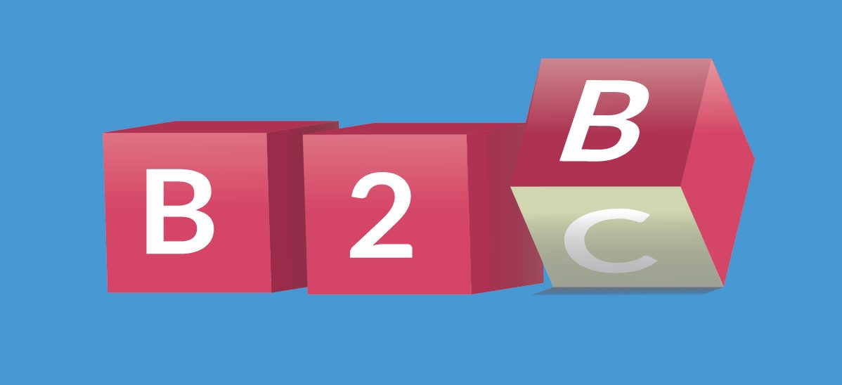 B2B & B2C, Leadership, B2Bs need to learn from B2Cs to survive post-Covid