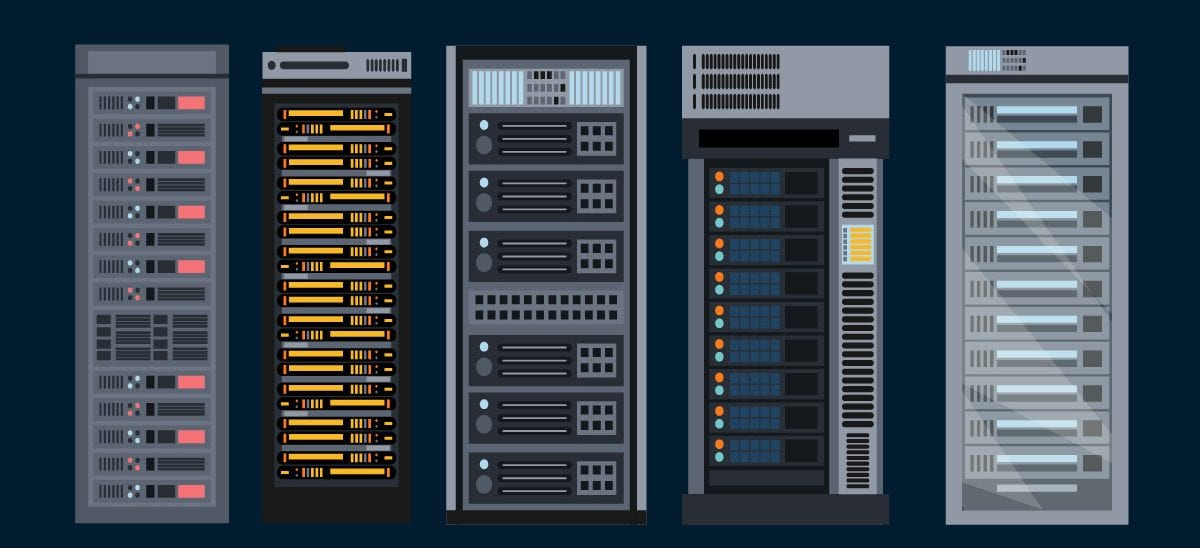 Data Centre, Security & Data, A closer look at the skyrocketing value of data centre colocations