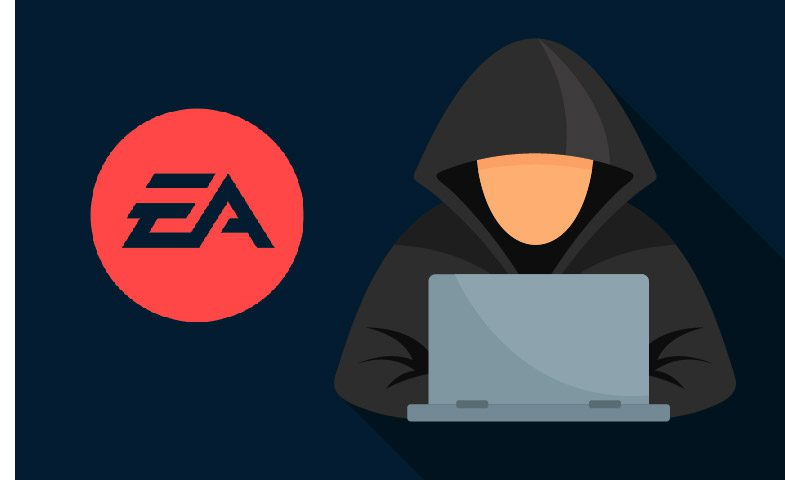 , Cyber Security, EA falls victim to source code theft