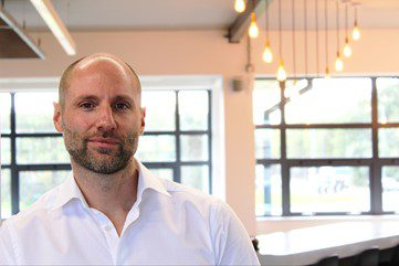 Founder Feature, News, Founder Feature: Neil Purcell, founder and CEO, Talent Works