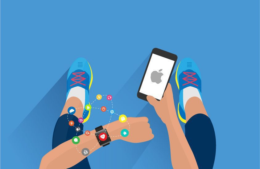 , MedTech, Apple advances personal health by introducing secure sharing and new insights