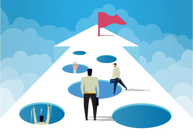 Migration, Cloud, Common migration pitfalls and how to avoid them