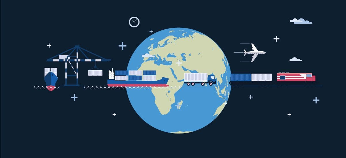 Mobile Technology, IoT, Mobile technology will be critical to deliveries in just five years' time