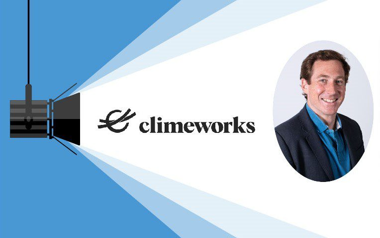 Climeworks, Scaleup Spotlight, Scaleup Spotlight: Climeworks is the key to fighting climate change