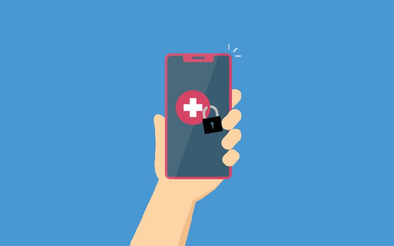 McAfee, Security & Data, McAfee: How to make telehealth safer for a more convenient life online