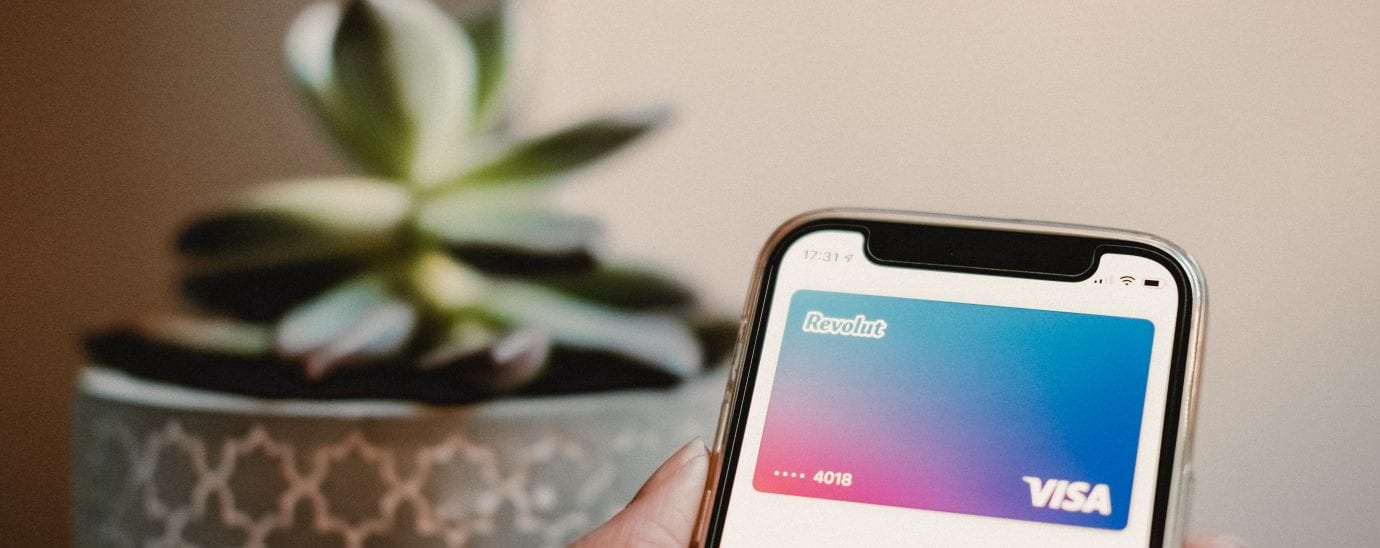 Revolut becomes britain's most valuable fintech firm ever